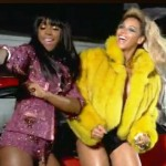 Watch: Kelly Rowland, Solange in Beyonce's New 'Party' Video