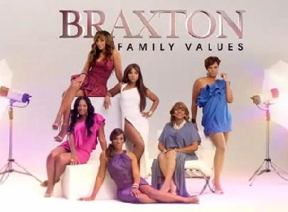 braxton family values (poster)