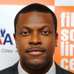 Report: Chris Tucker Owes $4.4M to Bank for Fla. Mansion