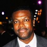 Chris Tucker Jokes About his Money Problems