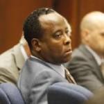 Audio: Jury Hears Michael Jackson's Entire Slurred Comments