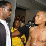 Video: T.I. Eases Tension Between Diddy and Ciroc Hater