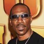 Eddie Murphy Says 'SNL' Disses Made Him Feel 'Sh**ty'