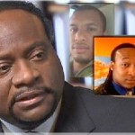 Eddie Long Accusers Don't have a Lawyer Anymore