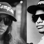 Eazy E's Little Girl (Erin Bria) Wants to Play Her Daddy in N.W.A. Biopic