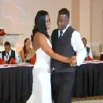 Video: Best Father Daughter Wedding Dance Ever!