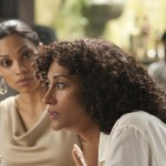First Look: Dawson, Ross in Alicia Keys' Directorial Debut for Lifetime