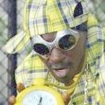 Flavor Flav Looking at Jail Time for Not Paying Child Support