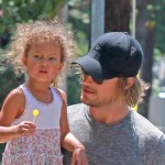 Gabriel Aubry Loses Bid for Unsupervised Visits with Nahla; Calls Halle 'Ghetto Ni**er'