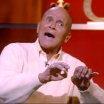 Video: Belafonte and Colbert Sing 'Jamaica Farewell'