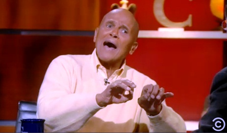 harry belafonte singing