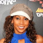 Holly Robinson Peete Headed to 'Mike & Molly'