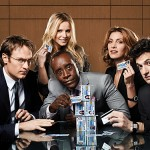 New Trailer for Don Cheadle's 'House of Lies' Series