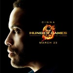 Kravitz, Stenberg in Newly-Released 'Hunger Games' Posters