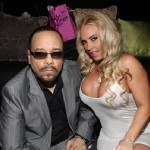Celeb Couple Ice-T and Coco Publish a Pair of Novels