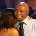 Video: J.R. Martinez Brings DWTS to a Standstill