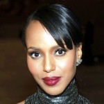 Kerry Washington Talks 'Scandal' and 'Django' with Parade