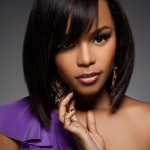 LeToya Luckett Working with Taraji P Henson and Michael Clark Duncan