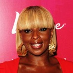 Mary J. Blige Joins 'American Music Awards' Lineup