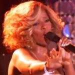 DWTS: Blige Rocks 'Real Love'; Estelle, Chubby 'Twist'