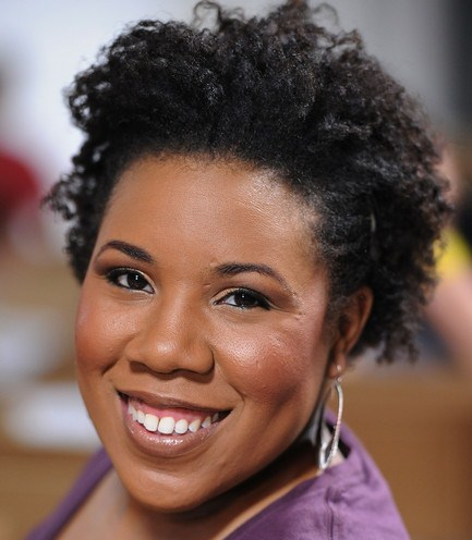"Singer Melinda Doolittle (""American Idol"") is 39"