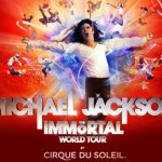 Michael Jackson's Cirque du Soleil Opens in Montreal
