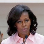 Michelle Obama: 'I Have to Wear What I Love'