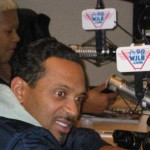 Video: Mike Epps Stops by WJLB Detroit to Dish on 'Sparkle,' Whitney & More