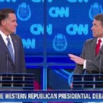 GOP Debate in Vegas Gets Ugly (Video)