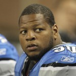 Update: Lions' Ndamukong Suh Furiously Defends Himself Against Taunting Allegations