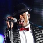 Ne-Yo Tweets Newborn's Name, Weight and More