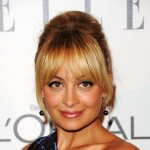 Nicole Richie Coming Out With New Fragrance