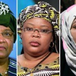 The Nobel Peace Prize is Split Between 3 Women for 2011