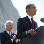 Full Video of Obama's Speech at the MLK Memorial