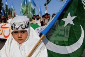 pakistan decline