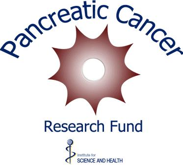 pancreatic cancer fund logo