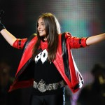 Paris Jackson Recruited by Lingerie Football League