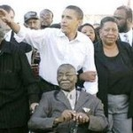 Obama Mourns Deaths of Fred Shuttlesworth, Steve Jobs