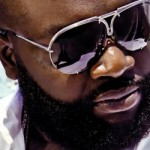 Rick Ross Now Taking Buses Instead of Planes