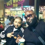 Twitpic: Rick Ross 'Is Good' After 2 Medical Emergencies