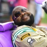 Rick Ross Cancels LA Concert; 4th Since Seizures