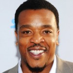 Things Are Looking 'Grimm' For Russell Hornsby – Literally