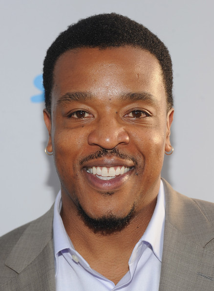 russell hornsby wife