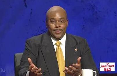 snl spoofs herman cain