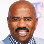 Steve Harvey's 2012 Talk Show Nabs 10 NBC Stations