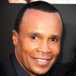 Audio: 'Real Steel's' Sugar Ray on 80s Decision to Un-Retire