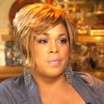 Video: T-Boz Opens Up About Brain Tumor; Sickle Cell