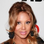 Toni Braxton Denies Dating BET's Terrence J
