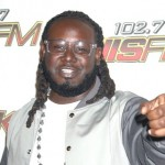 T-Pain Details Dec. Release of New Album 'rEVOLVEr'