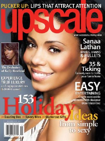 upscale (sanaa lathan cover0